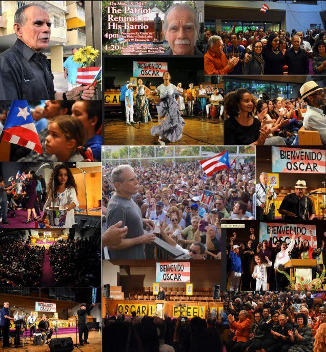 oscar photo collage
