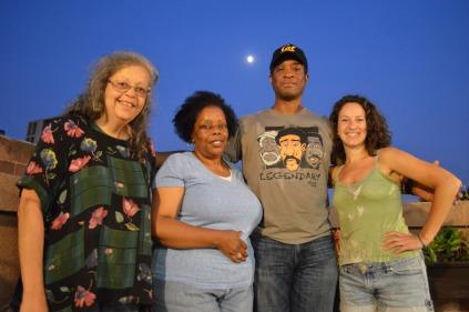 crew w moon