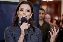 Eva Longoria Exec Producer Food Chains