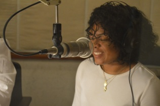 Laneisha Butler of Oakland Raising