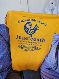 JuneTeenthTShirt