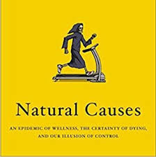 Natural Causes book
