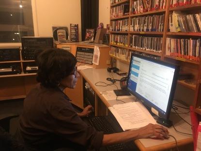 Executive Producer Ms. M.