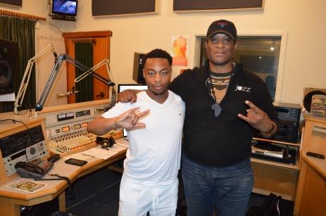 Hosts Datboy Media and Stevie G