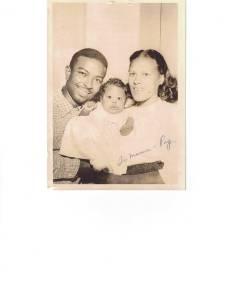 Theodora and Parents