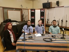 Yemeni Alliance Committee on KPFA