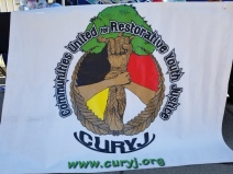 CURYJ Communities United for Restorative Youth Justice