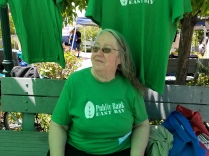 Debora Notkin of Public Banking East Bay