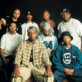 Hieroglyphics crew