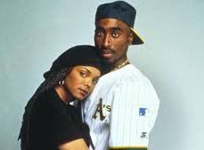 Tupac and Janet Jackson Poetic Justice