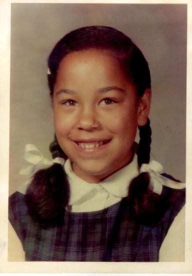 Regina Mason 5th grade