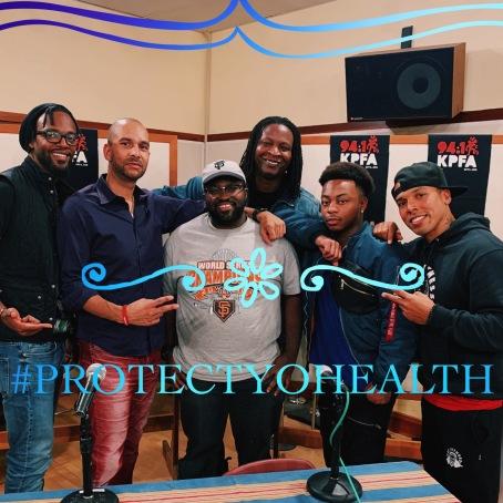 #ProtectYoHelath