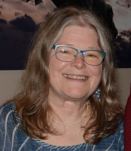 Maureen at Shadow screening(4)
