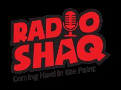 Radio Shaq Logo cc