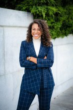 Gabrielle Bass lawyer for Malad Baldwin